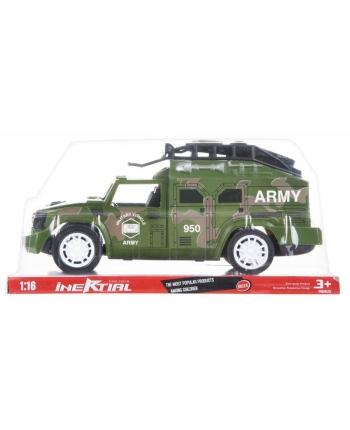 Auto vojenské na zotrvačník 33cm