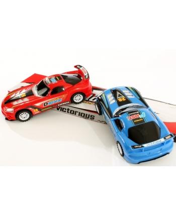 Auto športové 2 ks