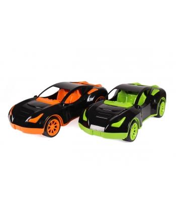 Auto šport. plast.pre chlapcov 40cm