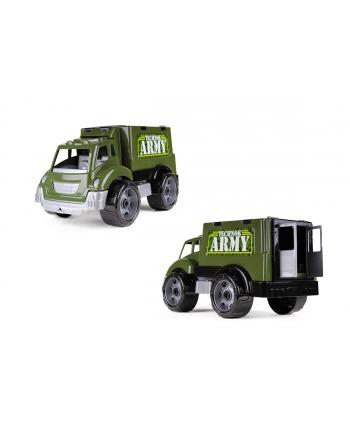 Auto vojenské 32cm