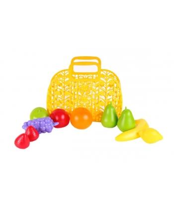 Taška s ovocím a zeleninou