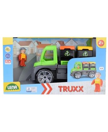 Truxx recycling