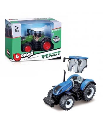 Bburago Farm Traktor