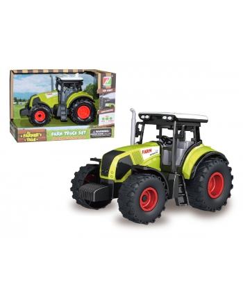 FARMER Traktor na zotrvačník