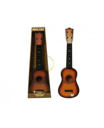 Gitara so strunami
