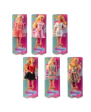 Bábika v letných šatách, 30cm