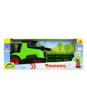 Truckies kombajn