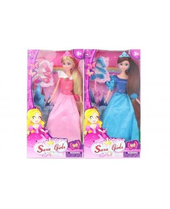 Bábika 2 druhy