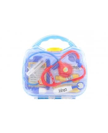 Doktorka v kufríku