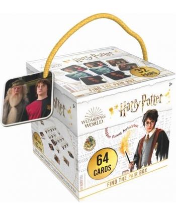 Pexeso na cesty - Harry Potter