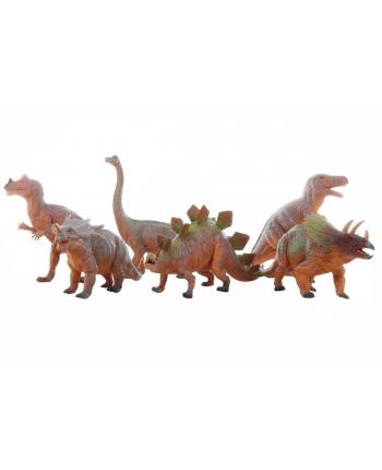 Dinosaurus 33-41 cm, 6ks v dbx