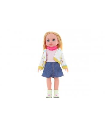 Bábika blondýnka 30cm v sáčku