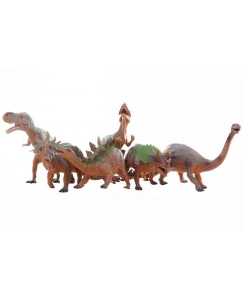 Dinosaurus maxi 42-56cm, 6ks v dbx