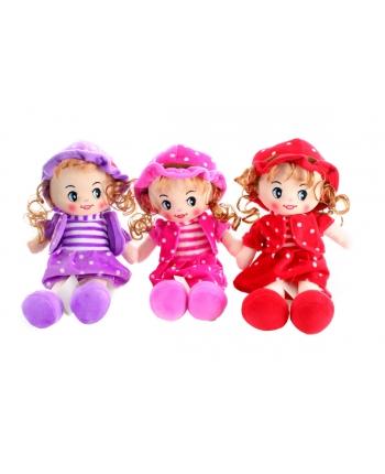 Handrová bábika 3 farby
