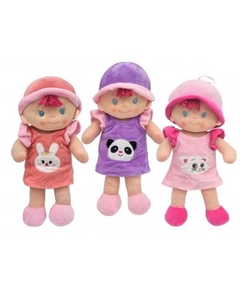 Handrová bábika Anička 33 cm
