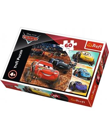 Puzzle 60 Disney Cars 3