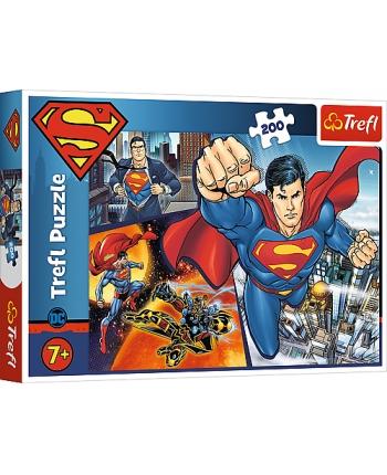 Puzzle 200 Superman