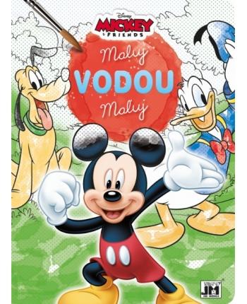 Vodová - Mickeyho Kubík