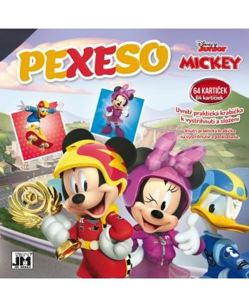 Pexeso Mickeyho Klubík