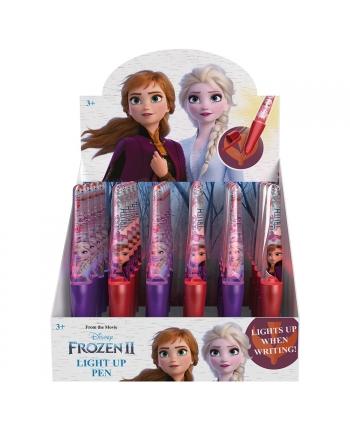 Svietiace pero Frozen 2