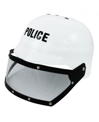 Prilba policajná