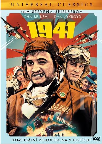 DVD Film - 1941 (2 DVD)