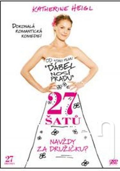 DVD Film - 27 šiat