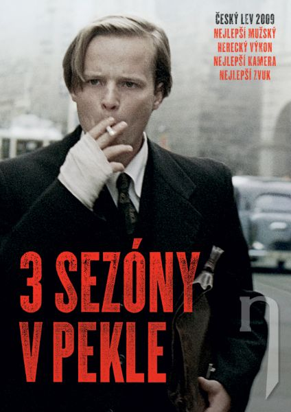 DVD Film - 3 sezóny v pekle
