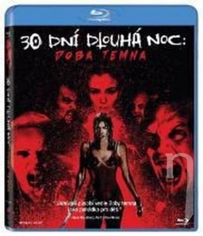BLU-RAY Film - 30 dní dlouhá noc: Doba temna (Blu-ray)