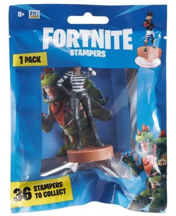 3D pečiatka - Fortnite (7 cm)