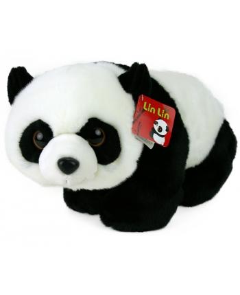 Plyšová panda Lin Lin stojaca (42 cm)