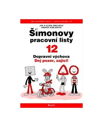 Kniha Spl 12 Dopravni Vychova