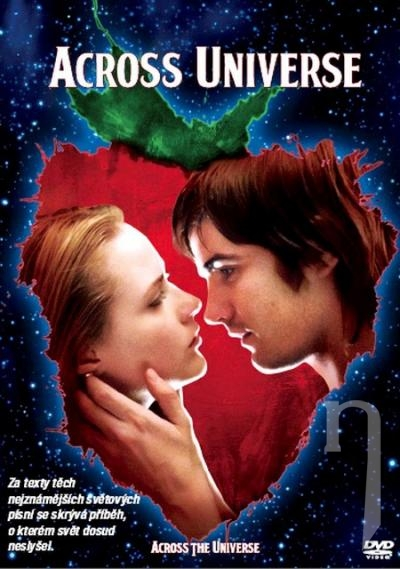 DVD Film - Across the Universe