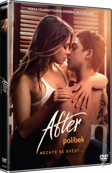 DVD Film - After: Bozk