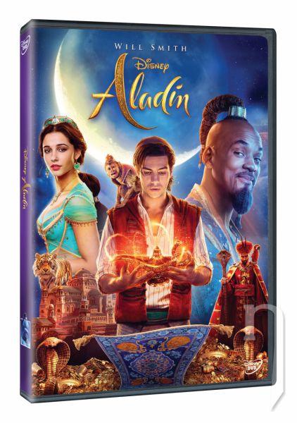 DVD Film - Aladin