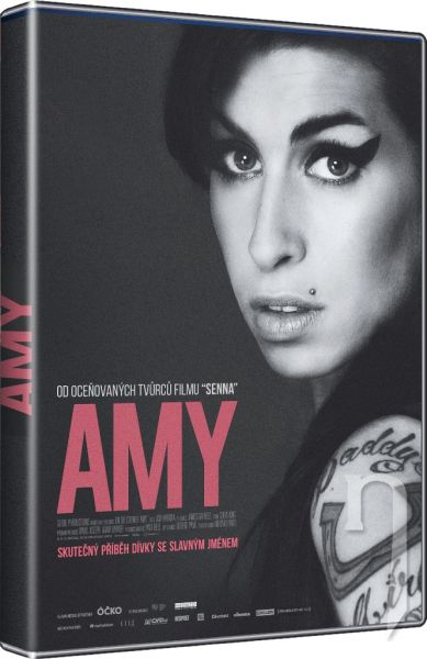 DVD Film - Amy
