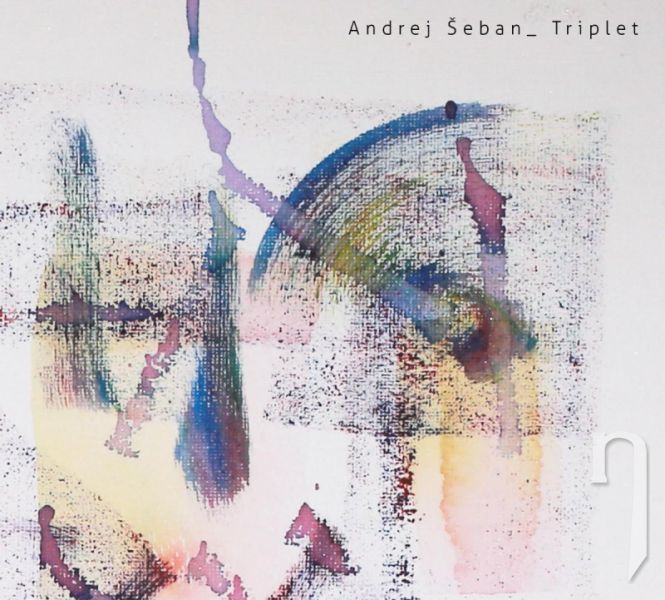 CD - ANDREJ ŠEBAN - Triplet (3CD)