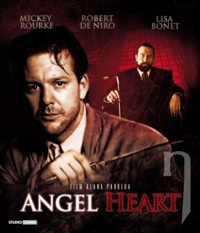 BLU-RAY Film - Angel Heart (Bluray)