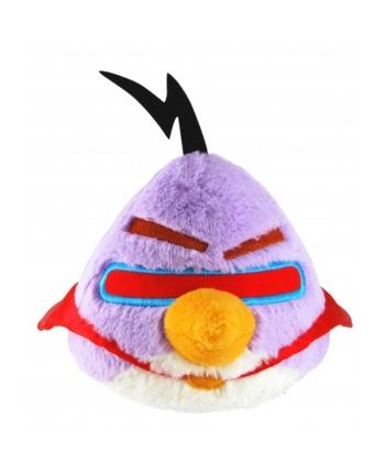 Plyšový Angry Birds - Space fialový so zvukom (12,5 cm)