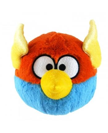 Plyšový Angry Birds - Space modrý so zvukom (12,5 cm)