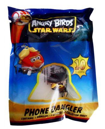 Angry Birds - Star Wars Dangler (prívesok na mobil)