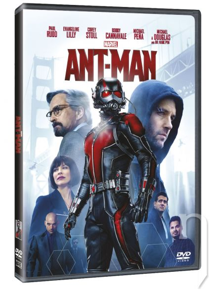 DVD Film - Ant Man