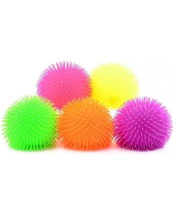 Antistresová loptička Fluffy so svetlom (23 cm)