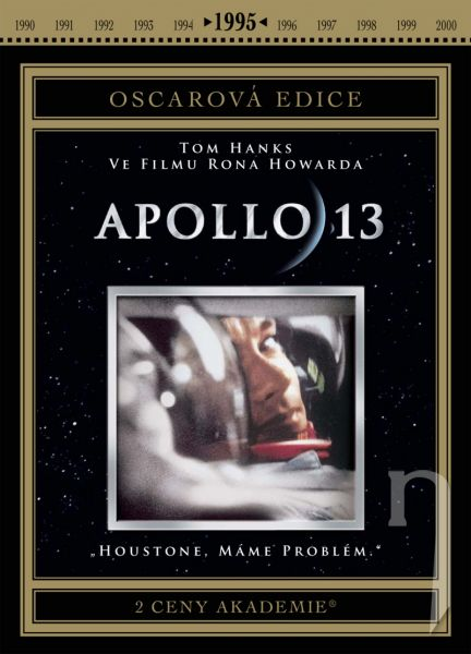 DVD Film - Apollo 13 - oscar edícia