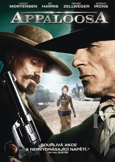DVD Film - Appaloosa