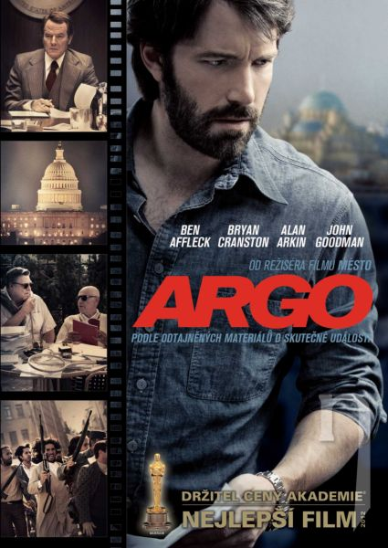 DVD Film - Argo