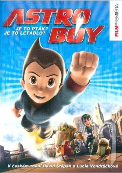 DVD Film - Astro Boy