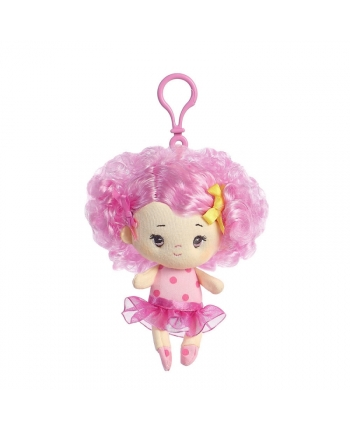 Bábika Emma - prívesok - Cutie Curls (10 cm)