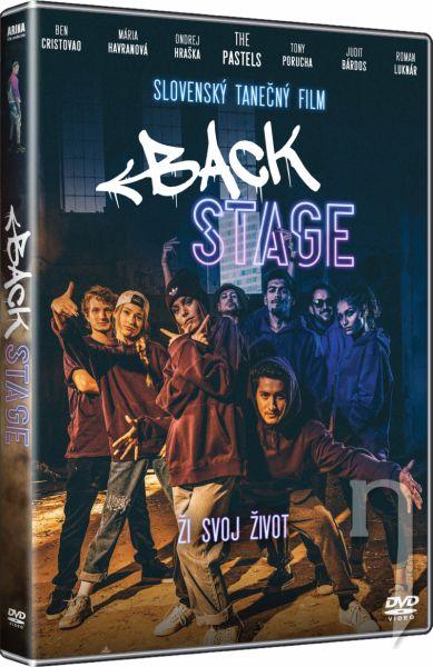 DVD Film - Backstage