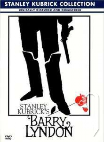 DVD Film - Barry Lyndon